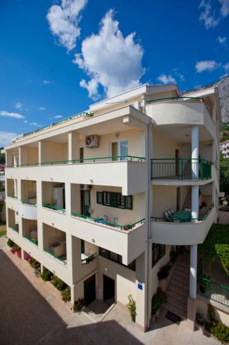Apartments Smiljka II