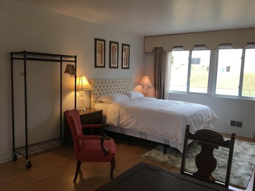 Washington Bolv Guesthouse