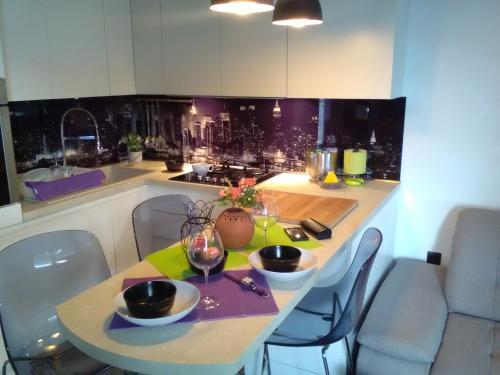 Apartment Rozata