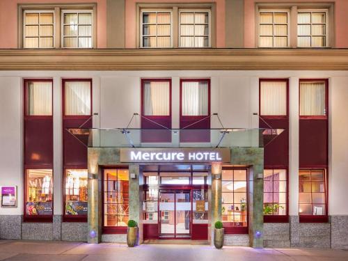 The 10 best Mercure hotels in Vienna, Austria | Booking.com