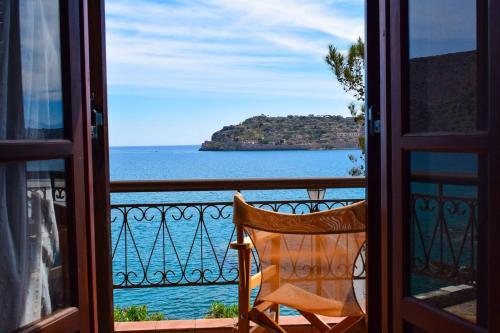 The Island sea view apartment