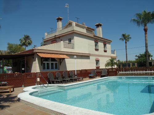 Villa Doñana