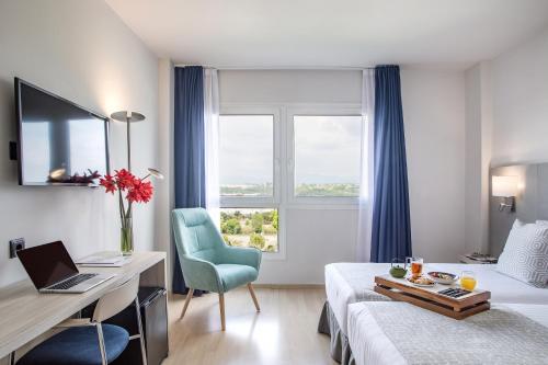 Los 10 mejores hoteles de 4 estrellas de Vallès Oriental ...