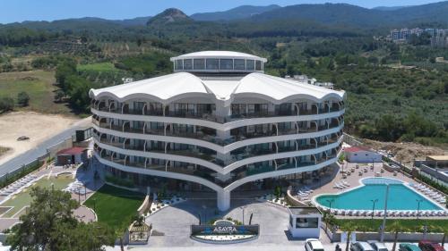 ASAYRA THERMAL HALAL HOTEL & SPA