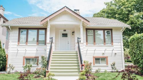 3BDs Cozy Home on South Granville