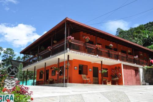 As 10 Melhores Casas de Campo em Jardin, Colômbia | Booking.com