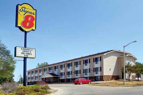 Super 8 Kirksville