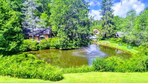 The 10 Best North Carolina Cabins – Cabins in North Carolina