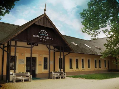 Hotel Fürdőház