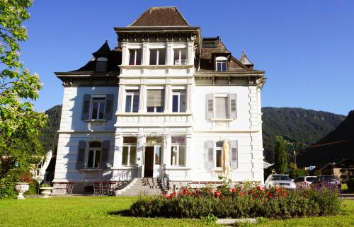Adventure Hostel Interlaken