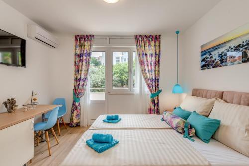 Dalmazia: i 10 migliori alloggi in famiglia - Soggiorni in ...