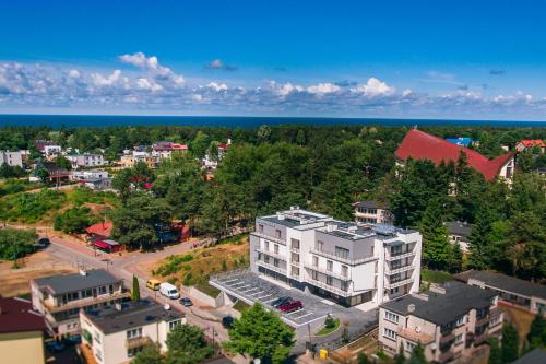 Villa Sosnowe Wzgórze