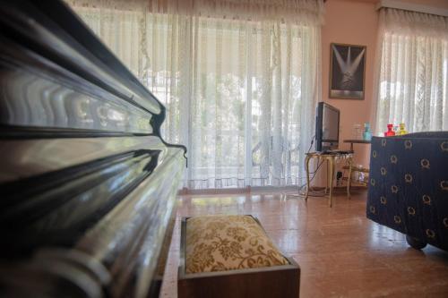 Mariza's Apartment