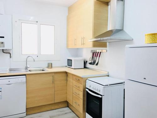 Apartamento Blanes Centro