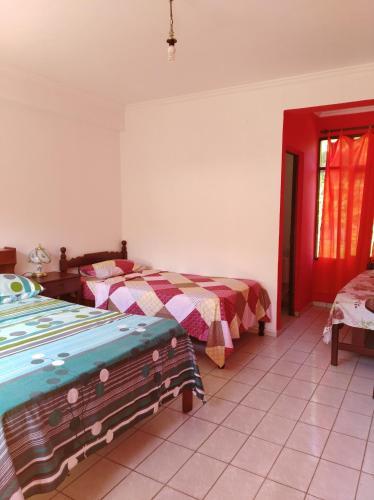 Los 9 mejores hoteles con piscina de villa tunari bolivia for Vacaciones en villas con piscina