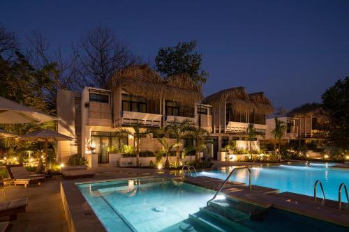 4 5-sterrenhotels: Guanacaste, Costa Rica. Booking.com