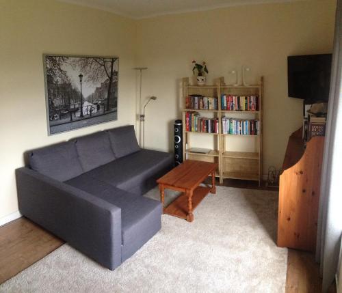 Cosy flat in the West of Edinburgh