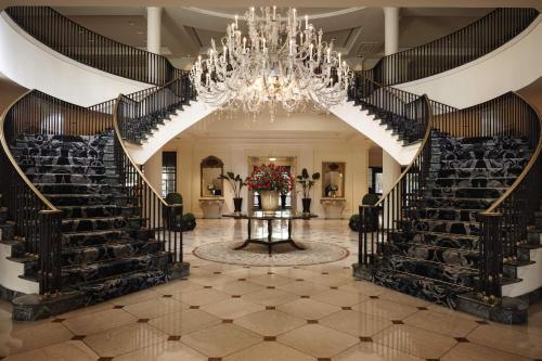 Reserve This Pet Friendly Hotel Description For A11y Belmond Charleston Place