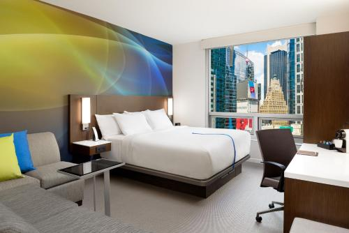 The 10 Best Luxury Hotels In New York Usa Booking Com