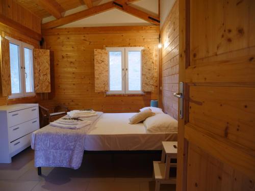 Camping Fiori di Noto