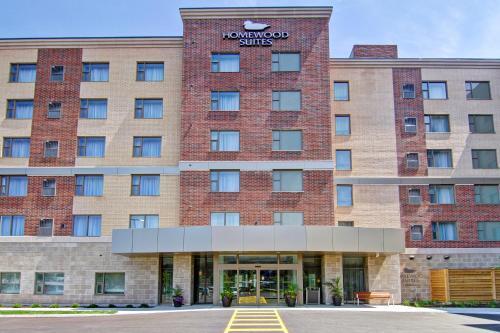 Homewood Suites By Hilton Ottawa Kanata