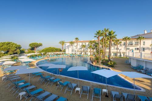 Los 10 mejores hoteles adaptados de El Rompido, España ...