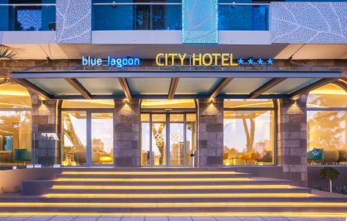 Die 10 Besten 4 Sterne Hotels In Kos Stadt Griechenland Booking Com