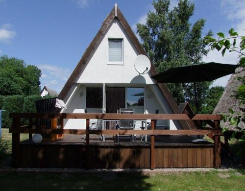 Finnhütte Nr. 36