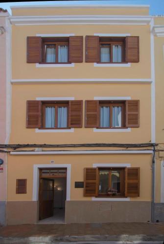Los 10 mejores hoteles de 3 estrellas de Ciutadella, España ...