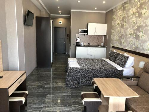 Bliznetsy Apart Hotel