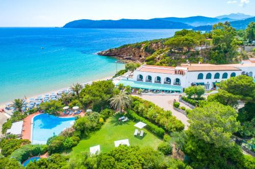 Die 10 Besten 3 Sterne Hotels In Capoliveri Italien Booking Com