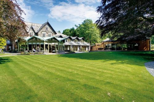 Rothay Garden Hotel & Riverside Spa