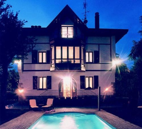 Booking.com: Hoteles en Villava. ¡Reserva tu hotel ahora!