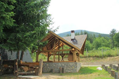 Mountain Paradise Villa