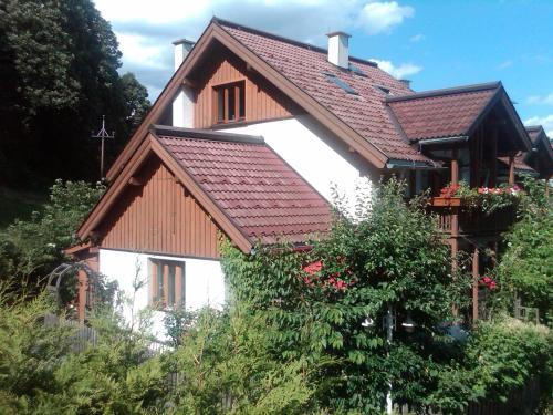 Ferienhaus Waldsicht