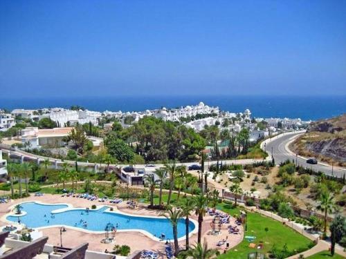 Spirit Of Mojacar Playa Resort