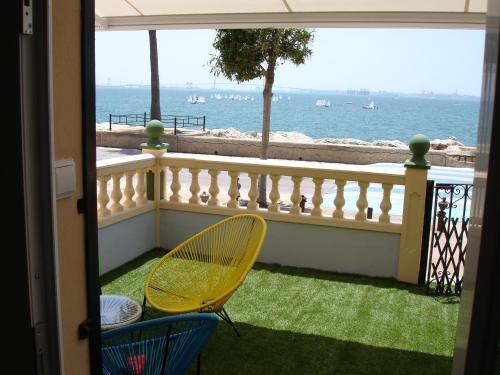 Mirador Puerto Sherry Apartamento