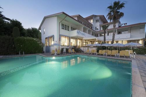 4 Sterne Hotel Bardolino
