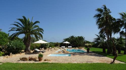 De 10 beste villas in Sant Ferran de Ses Roques, Spanje ...