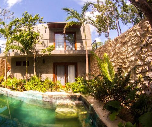 Les 10 Meilleurs Hotels De Luxe A Tulum Mexique Booking Com