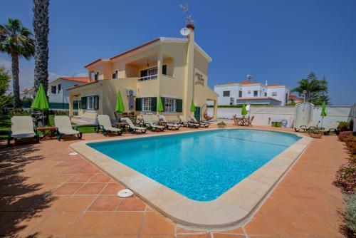 Altura, Portekizki en iyi 10havuzlu otel | Booking.com
