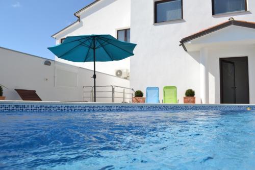 Apartments Villa Holiday