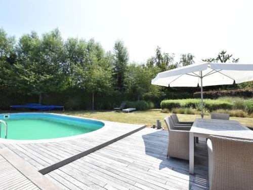 les 10 meilleurs hôtels avec piscine à poperinge, belgique | booking