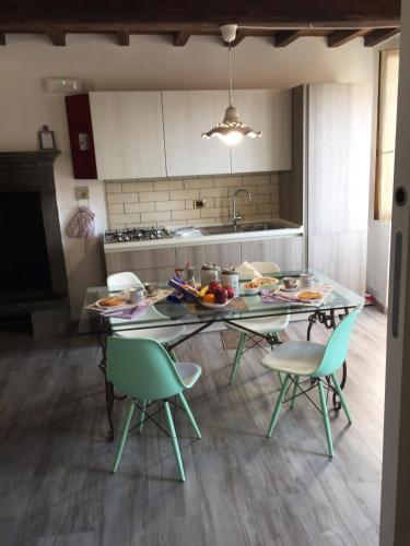 F&F Casa Vacanze Bagnoregio