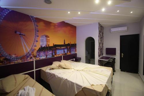 Motel Karina Ltda