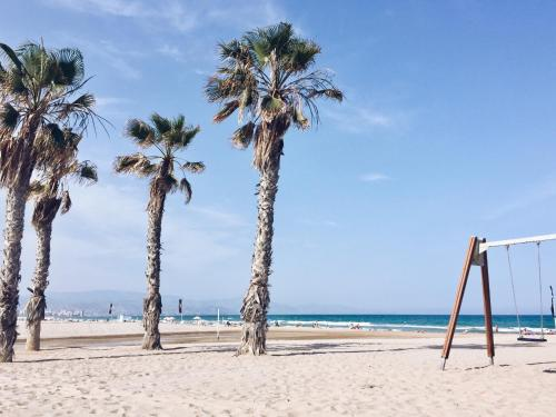 New apartment in San Juan Playa, Alicante