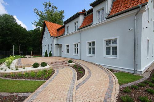 Die 10 Besten Hotels Mit Parkplatz In Olsztyn Polen Booking Com