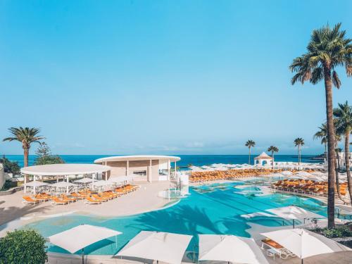 335 luxe hotels in de regio Canarische Eilanden Booking.com