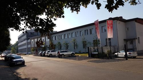 Ruhr Inn Hotel
