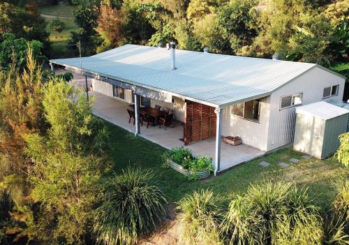 Best of Both Worlds Family Holiday Home